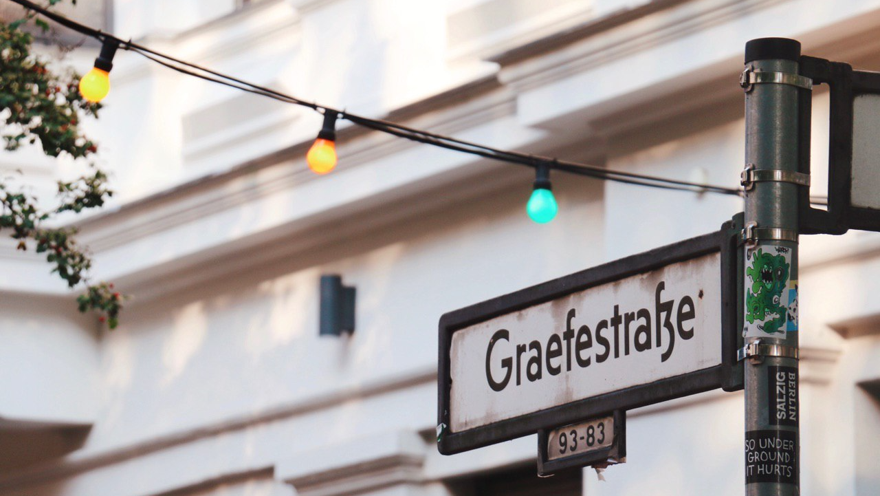Graefe-Kiez